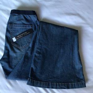 Blank NYC Jeans - Blank NYC BELLE BOTTOM jeans Sz 27